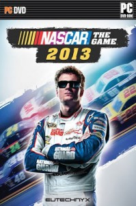 NASCAR The Game 2013 pc game