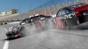 NASCAR The Game Inside Line download free