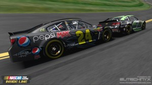 NASCAR The Game Inside Line  full version game