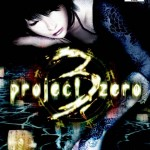 Project Zero 3 The Tormented ps2 game