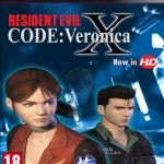 Resident Evil Code Veronica X download free