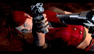 Resident Evil Code Veronica X  highly compressed