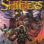 Shifters PS2 game