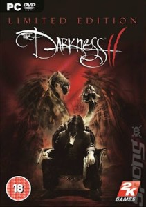 The Darkness 2 Limited Edition PC Download