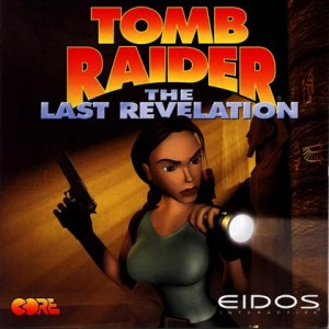 Tomb Raider The Last Revelation pc game