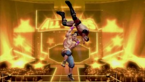WWE All Stars PS2 iso