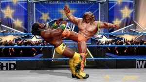 WWE All Stars highly compressed