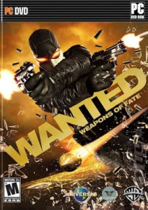 Wanted Weapons of Fate PC Download