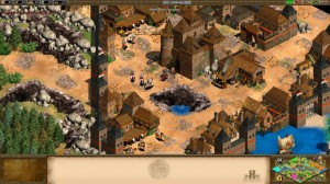 Age of Empires II The Forgotten Full Game