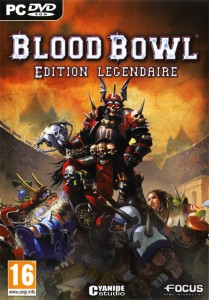 Blood Bowl Full Game