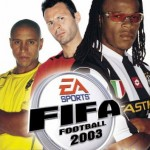 FIFA 2003 Game