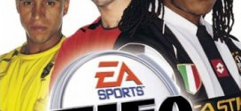 Download FIFA 2003 PC Game