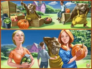 Farm Frenzy 3 Russian Roulette game Download