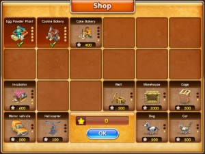 Farm Frenzy 3 Rusasian Roulette pc game