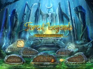 Forest Legends The Call of Love pc game