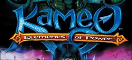 Kameo: Elements of Power – XBox 360 Game