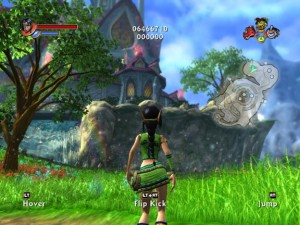 Kameo Elements of Power XBox 360 download
