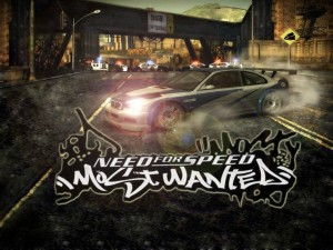 Need for Speed Most Wanted Black Edition Game download