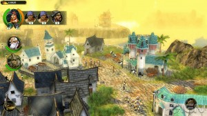 Pirates of Black Cove Gold Edition Game