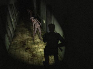 Silent Hill 2 free game