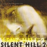Silent Hill 2 game