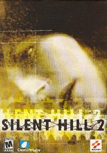 Download Free Silent Hill 2