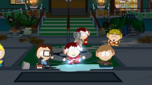 South Park Stick of Truth download