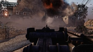 Medal of Honor Warfighter Game screenshots