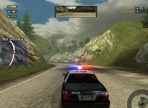 Need for Speed Hot Pursuit 2 pc game