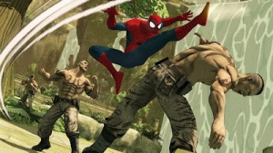 Spider-Man Shattered Dimensions PC Game