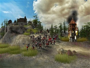 The Settlers Heritage of Kings free game