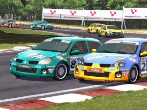 Toca Race Driver 3 free game