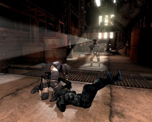 Tom Clancy's Splinter Cell Chaos Theory download