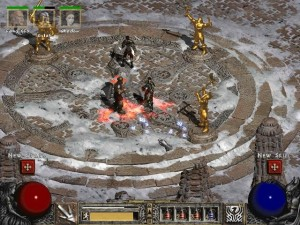 Diablo 2 Lord of Destruction full game