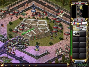 Command & Conquer Red Alert 2 full game