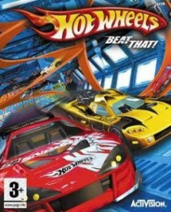 Hot Wheels Beat That! pc game