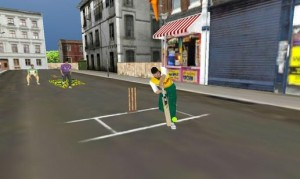 Street Cricket Champions game images