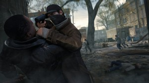 Watch Dogs Full Game