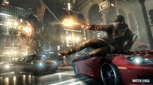 Watch Dogs fully game