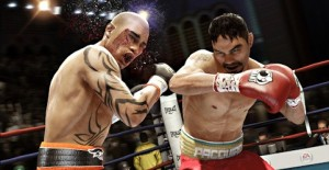 Fight Night Champion PS3 download