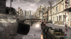 Resistance Fall of Man full Game