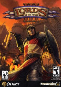 Lords of the Realm 3 Game