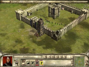 Lords of the Realm 3 pc game