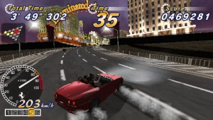 Outrun 2006 Coast 2 Coast Game download