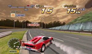 Outrun 2006 Coast 2 Coast PC Game