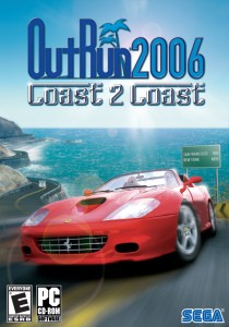 Outrun 2006 Coast 2 Coast full game