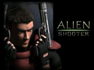 Alien Shooter Game Download