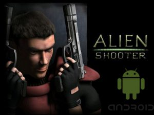 Alien Shooter for Android Download
