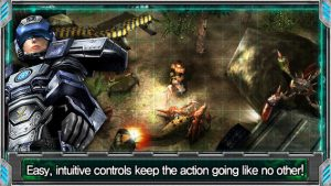 Alien Shooter pc version