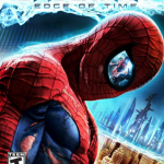 Spide Man Edge of Time PC Game Highly Compressed Download